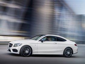 Ver foto 9 de Mercedes C43 4MATIC Coupe C205 2016