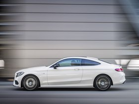 Ver foto 8 de Mercedes C43 4MATIC Coupe C205 2016