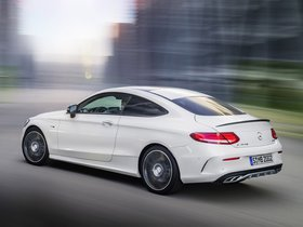 Ver foto 7 de Mercedes C43 4MATIC Coupe C205 2016