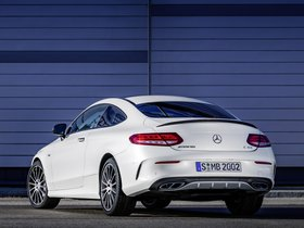 Ver foto 5 de Mercedes C43 4MATIC Coupe C205 2016
