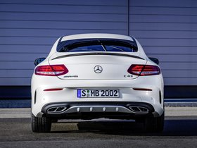 Ver foto 4 de Mercedes C43 4MATIC Coupe C205 2016