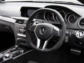 Ver foto 26 de Mercedes Clase C 63 AMG Black Series Coupe C204 UK 2012