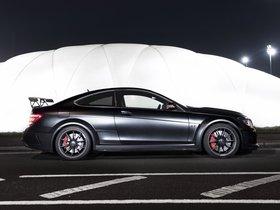 Ver foto 7 de Mercedes Clase C 63 AMG Black Series Coupe C204 UK 2012
