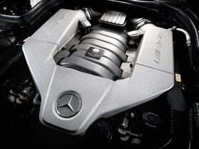 Ver foto 24 de Mercedes Clase C 63 AMG Black Series Coupe C204 UK 2012