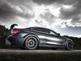 Ver foto 21 de Mercedes Clase C 63 AMG Black Series Coupe C204 UK 2012