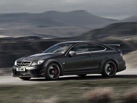 Ver foto 18 de Mercedes Clase C 63 AMG Black Series Coupe C204 UK 2012