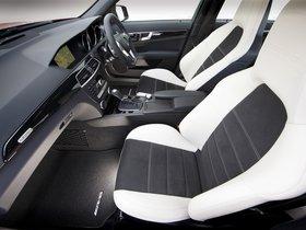 Ver foto 11 de Mercedes C63 AMG Estate Edition 507 S204 Australia 2013