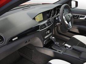 Ver foto 10 de Mercedes C63 AMG Estate Edition 507 S204 Australia 2013