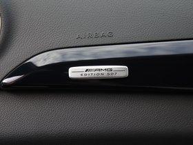 Ver foto 9 de Mercedes C63 AMG Estate Edition 507 S204 Australia 2013