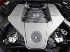 Ver foto 8 de Mercedes C63 AMG Estate Edition 507 S204 Australia 2013
