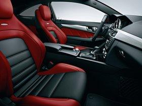 Ver foto 4 de Mercedes Clase C Coupe AMG C63 Limited C204 2013