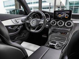 Ver foto 26 de Mercedes AMG C63 S Coupe C205 2015