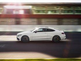 Ver foto 15 de Mercedes AMG C63 S Coupe C205 2015