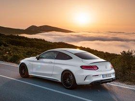 Ver foto 11 de Mercedes AMG C63 S Coupe C205 2015