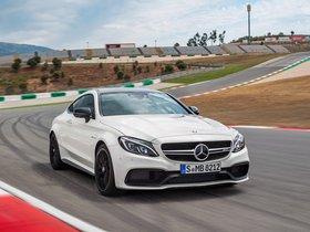 Ver foto 6 de Mercedes AMG C63 S Coupe C205 2015