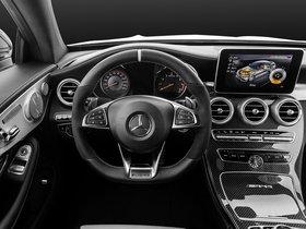 Ver foto 30 de Mercedes AMG C63 S Coupe C205 2015