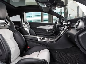 Ver foto 24 de Mercedes AMG C63 S Coupe C205 2015