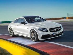 Ver foto 22 de Mercedes AMG C63 S Coupe C205 2015