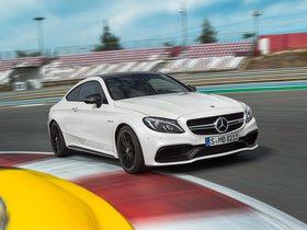 Ver foto 21 de Mercedes AMG C63 S Coupe C205 2015