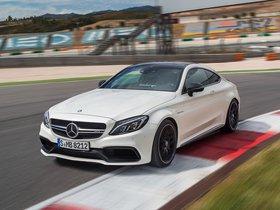 Ver foto 20 de Mercedes AMG C63 S Coupe C205 2015