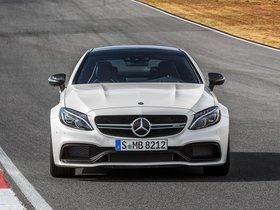 Ver foto 18 de Mercedes AMG C63 S Coupe C205 2015