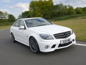 Ver foto 5 de Mercedes DR520 UK 2010