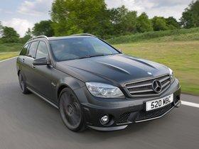 Ver foto 3 de Mercedes DR520 UK 2010