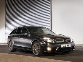 Ver foto 2 de Mercedes DR520 UK 2010