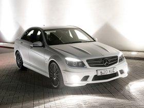 Fotos de Mercedes DR520 UK 2010