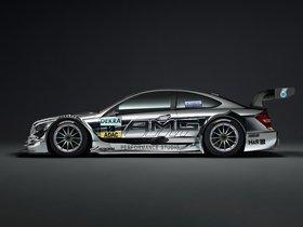 Ver foto 21 de Mercedes Clase C DTM C204 2012