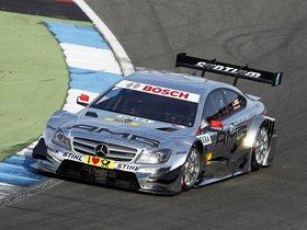 Ver foto 12 de Mercedes Clase C DTM C204 2012