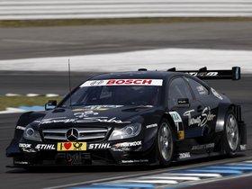 Ver foto 11 de Mercedes Clase C DTM C204 2012