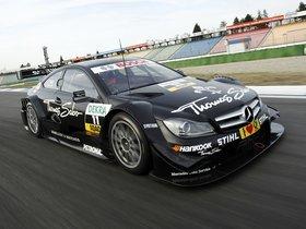 Ver foto 10 de Mercedes Clase C DTM C204 2012