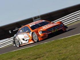 Ver foto 6 de Mercedes Clase C DTM C204 2012