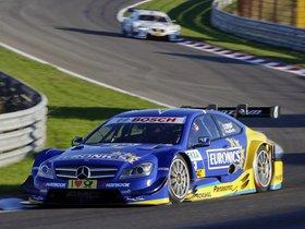 Ver foto 4 de Mercedes Clase C DTM C204 2012