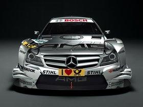Ver foto 19 de Mercedes Clase C DTM C204 2012