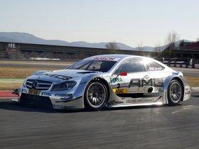 Ver foto 18 de Mercedes Clase C DTM C204 2012