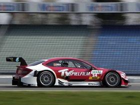 Ver foto 16 de Mercedes Clase C DTM C204 2012