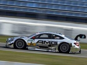 Ver foto 15 de Mercedes Clase C DTM C204 2012