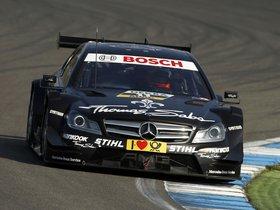 Ver foto 13 de Mercedes Clase C DTM C204 2012
