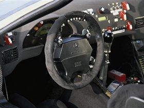 Ver foto 15 de Mercedes Clase C DTM W202 1994