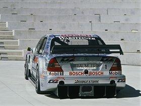 Ver foto 6 de Mercedes Clase C DTM W202 1994