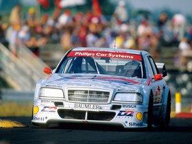 Ver foto 3 de Mercedes Clase C DTM W202 1994