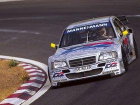 Ver foto 2 de Mercedes Clase C DTM W202 1994