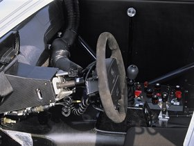Ver foto 14 de Mercedes Clase C DTM W202 1994