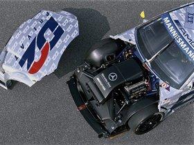 Ver foto 13 de Mercedes Clase C DTM W202 1994