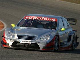 Ver foto 20 de Mercedes Clase C AMG DTM W203 2004