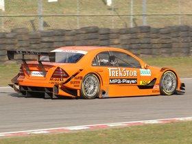 Ver foto 11 de Mercedes Clase C AMG DTM W203 2004