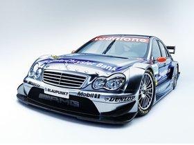 Ver foto 10 de Mercedes Clase C AMG DTM W203 2004