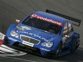 Ver foto 8 de Mercedes Clase C AMG DTM W203 2004